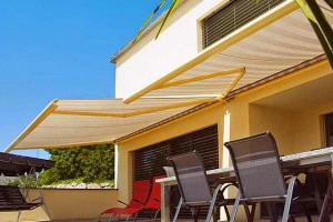 Retractable Sunshade Systems